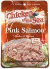 Chicken of the Sea Skinless & Boneless Pink Salmon, 12-Pack