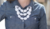 Jane - 59% Off Stella Beaded Necklace