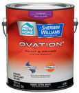 Lowes - 50% Off Sherwin Williams Ovation Paint | Today Only