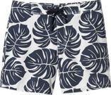 Men's Patterned 7 Board Shorts