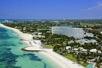 Bahamas: 4-Star Grand Lucayan Resort in Spring