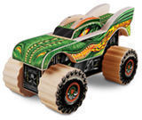 Lowes - Free Monster Jam Truck - Build & Grow Event