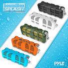 Pyle Home Waterproof Marine Grade Bluetooth Speaker