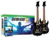Guitar Hero Live 2-Pack Bundle (Xbox One)