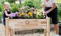 Patio Craft Urban Garden Elevated Planter