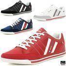 Alpine Swiss Stefan Men's Shoes