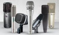 Guitar Center - Mic Month Sale: Up to 30% Off