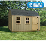 BJ's - Up to $500 Off Quality Outdoor Sheds