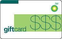$100 BP Gas Gift Card