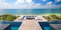 Cancun's 'Most Secluded' Luxury Resort: $600 Off in Summer