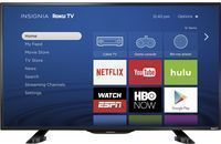 Insignia 39 LED 1080p Smart HDTV w/ Roku TV