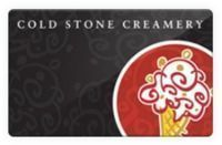 Cold Stone Creamery - Up to 20% Off Cold Stone Creamery Gift Cards