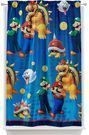 Nickelodeon Super Mario Room Darkening Curtain Panel