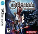 Castlevania: Order of Ecclesia (Nintendo DS)
