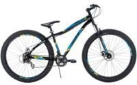 Huffy 29 Men's Warhawk Mid-Fat Tire Bike