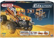 Meccano-Erector Evolution Off Road Set