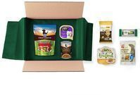 Dog Food & Treats Sample Box + $9.99 Credit