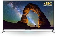 Sony 55 XBR55X900C 4K UHD HDR 3D Smart LED HDTV