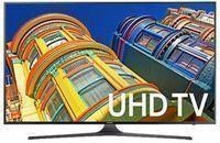 Samsung 65 4K Ultra HD Smart TV + $400 eGift Card