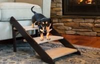 Convertible Stairs/Ramp for Small Dogs and Cats