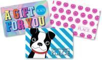 The Children's Place - Get a $10 Coupon w/ Gift Card Order