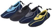 Men's Slip-On Water Shoes 2-Pack