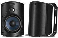 Polk Audio Atrium 4 All-Weather Outdoor Speaker Pair