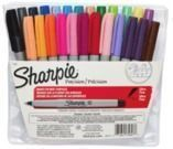 Sharpie Ultra-Fine-Point 24 Ct. Permanent Markers