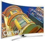 65 Samsung 4K LED Curved HDTV + $400 eGift Card UN65KU6500