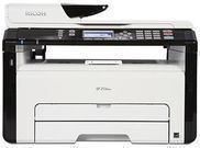 Ricoh SP 213SNw Monochrome Wireless Laser Printer