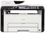 Ricoh SP 213SNw Monochrome Wireless Laser Printer
