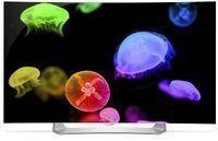 LG 55EG9100 55 1080p Curved Smart OLED TV