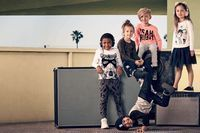 H&M - Kids T-Shirt + Pants for $9.99
