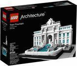 LEGO Trevi Fountain 21020
