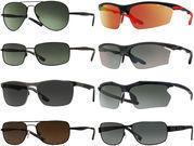 Callaway Men's Polarized Sunglasses