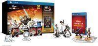 Disney Infinity 3.0 Edition Saga Bundle Starter Pack (PS4)