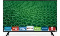 Vizio D60-D3 60 1080p Smart LED HDTV + $250 Dell eGift Card