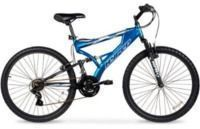 Hyper Havoc Full Suspension Men's 26 Mountain Bike