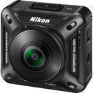 Nikon KeyMission 360 Action Camera Pre-Order Bonus