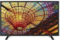 LG 32 32lh500b LED HDTV + $100 eGift Card