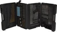 Ironton 204-Piece Drill & Driver Bit Set