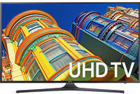 Samsung 70 4K LED-Backlit LCD Ultra HD Smart TV Bundle