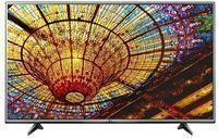 LG 55 55UH6150 4K Smart Ultra HDTV + $250 Dell GC