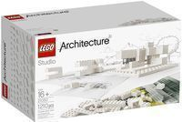 LEGO Architecture Studio Playset