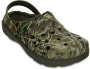Crocs - 50% Off Dasher Realtree Max 5 Fuzz Lined Clog