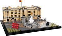 LEGO Architecture 21029 Buckingham Palace Building Kit