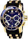 Invicta 6983 Scuba Diver Chronograph Watch