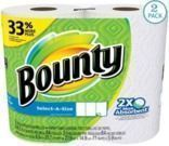 Diapers.com - 10% Off 1, 15% Off 2, 30% Off 3+ Bounty