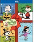 Peanuts Holiday Anniversary Edition Collection on Blu-ray