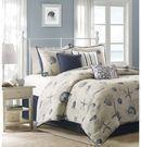 Tennyson 7 Piece Comforter Set by Beachcrest Home